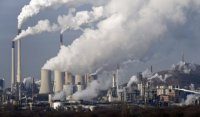 Штрафы за нарушение норм охраны воздуха могут увеличить