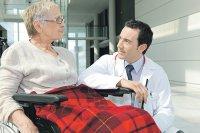 Средства реабилитации могут быть предоставлены инвалидам всей страны по электронным сертификатам