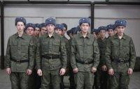 Возможное изменение возрастных границ для армейского призыва