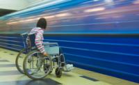 Принят закон о помощи инвалидам в поездках на ж/д транспорте