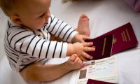 Путин подписал закон о запрете нелепых имен для детей