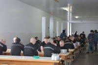 Заключенных могут переводить в исправительные центры за хорошее поведение