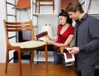 Вернуть мебель после сборки