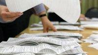Предоставление бюллетеней для повторного голосования станет наказуемым