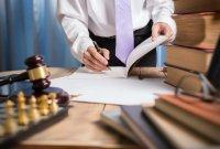 Функции юриста на предприятии