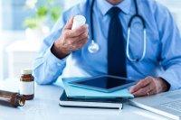 Проверка легальности медикаментов по мобильному приложению