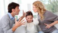Административное наказание за мат в семье