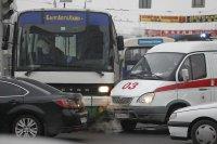 Усиление наказания за непропуск машин скорой помощи