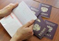 Лишение гражданства за терроризм